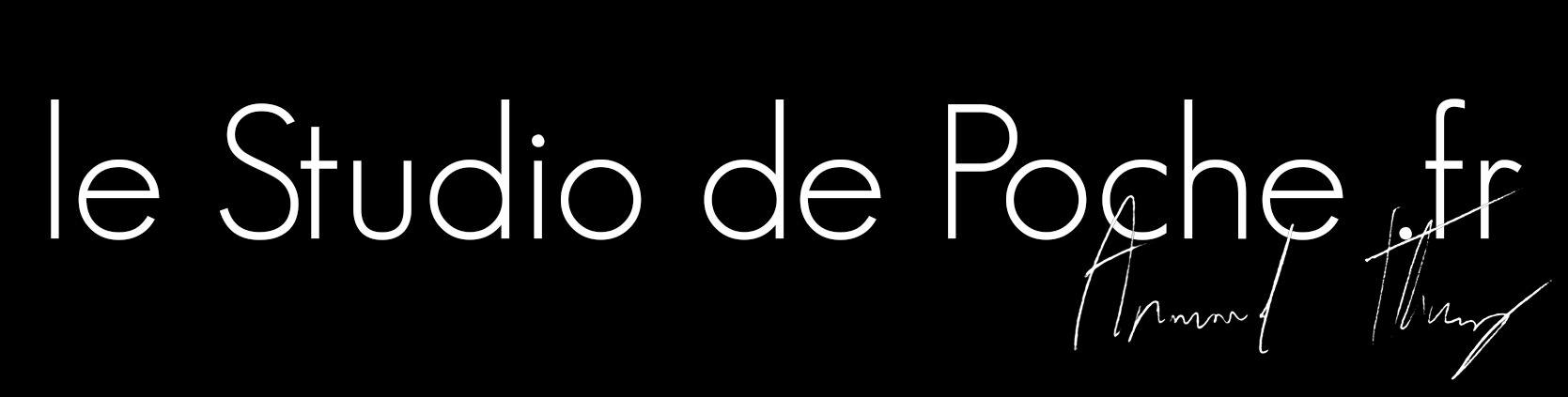 Le Studio de Poche - Cours photo gratuits et tutos en vidéo